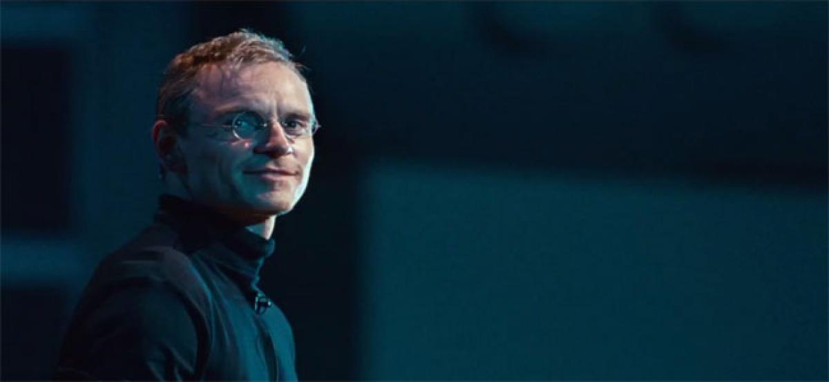 New Steve Jobs biopic by Slumdog Millionaire