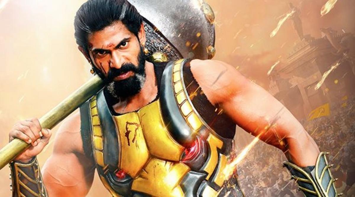 People from the industry now have more trust in my calibre: Rana Daggubati