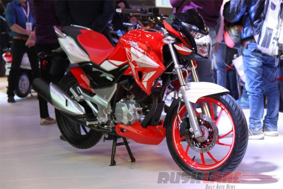 Hero Honda TVS Bajaj Royal Enfield Mahindra Yamaha Suzuki two-wheeler sales report for March 2016