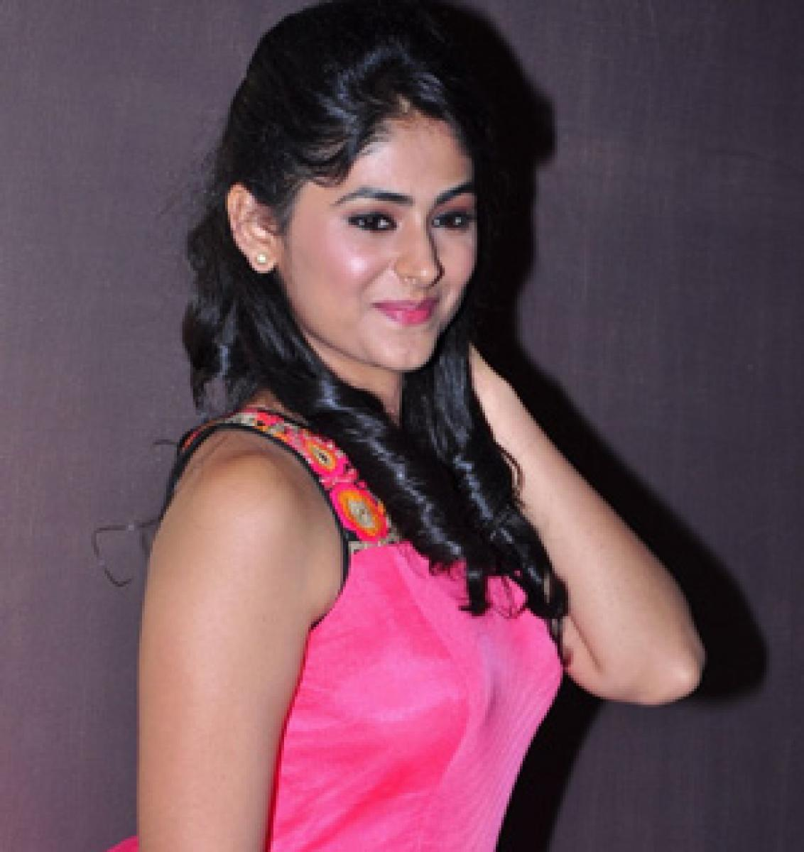 Palak set for her next film