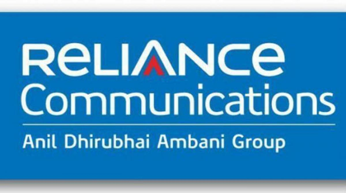 Reliance Communications signs preliminary pact to sell mobile towers
