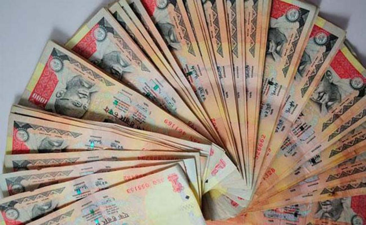 Agencies may get power to seize assets