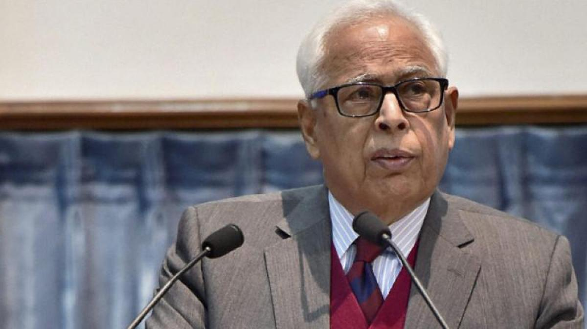Kashmir unrest: Governor warns against confrontational methods