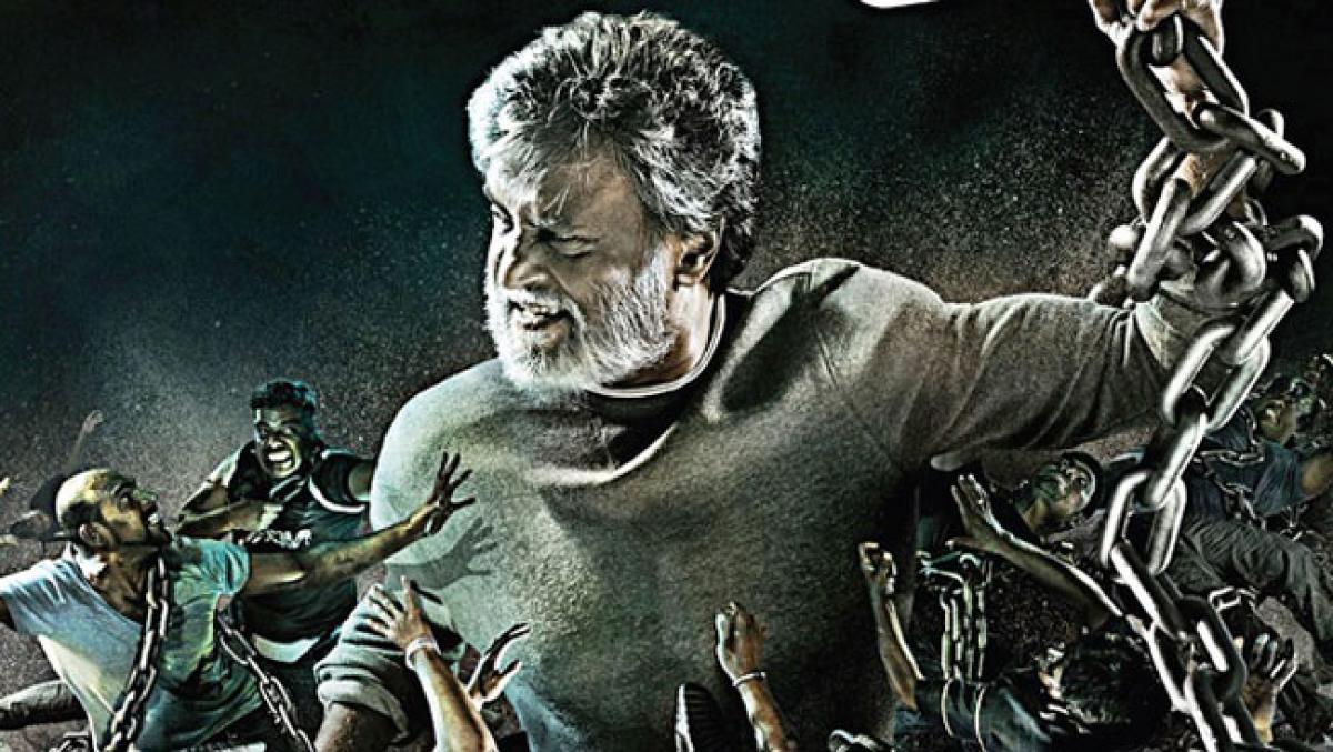 Thanu expecting Rs 35 crore for Telugu rights of 'Kabali'