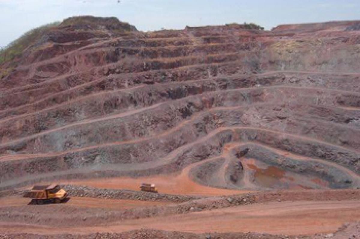 Centre to auction 20 iron ore mines