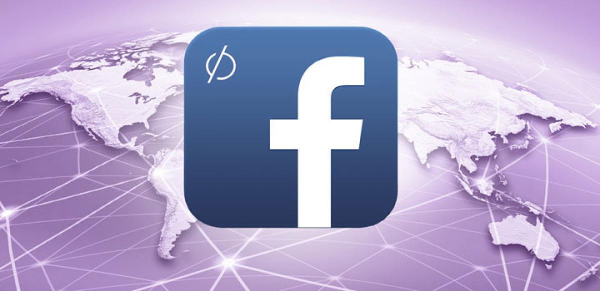 Dont halt programmes that help connect people: FB