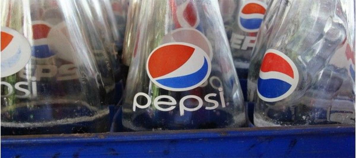 PepsiCo working on launching mobile phones, accessories