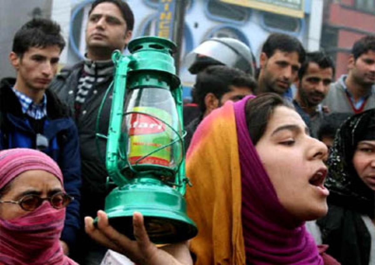 For Kashmiris, there is no light at the end of the tunnel