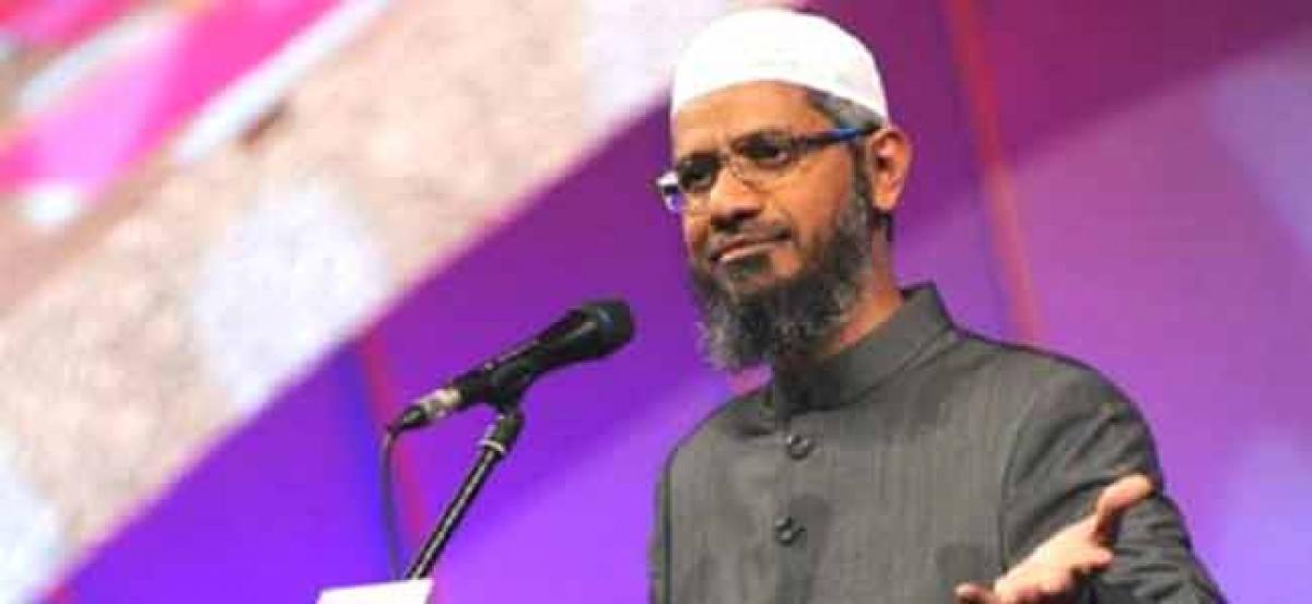 ED issues fresh summons to Zakir Naik