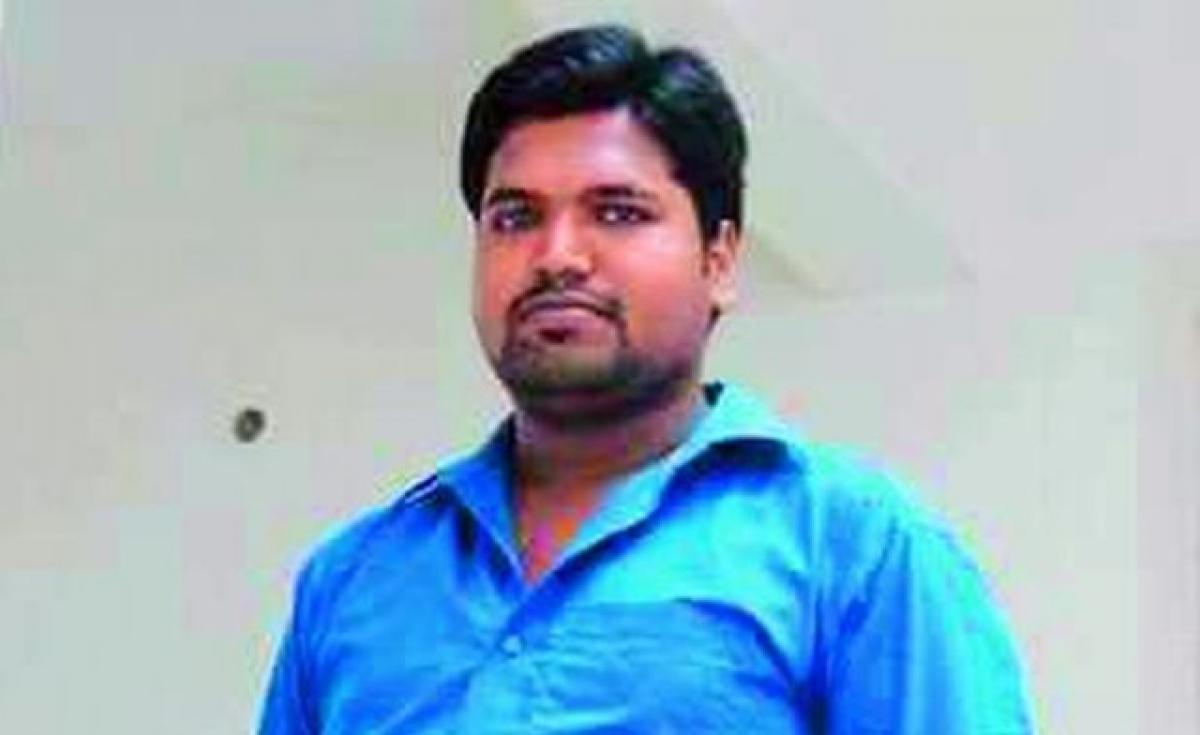 Kushaiguda boy Sai Kiran killed by robbers for iPhone in Miami