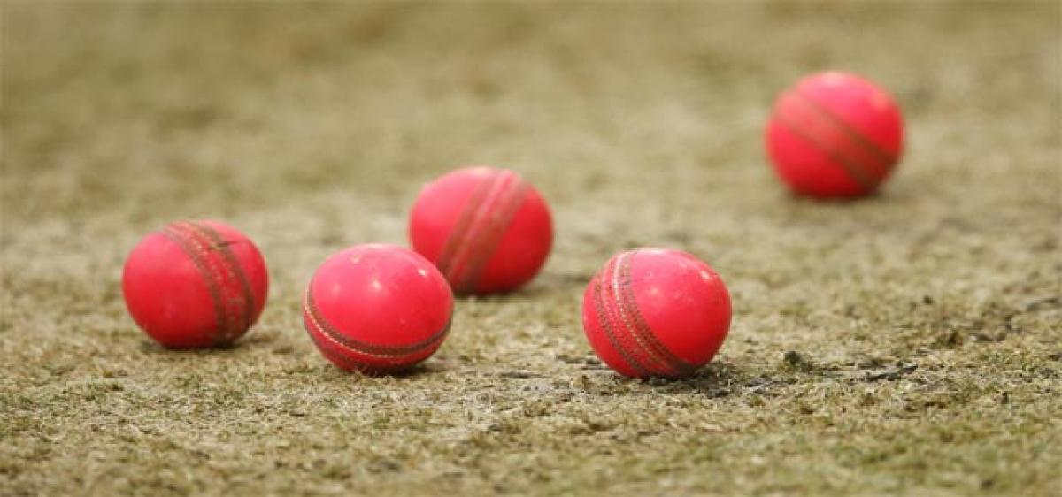 Hyderabad dismissHimachal Pradesh for 36 as 15 wickets tumble!