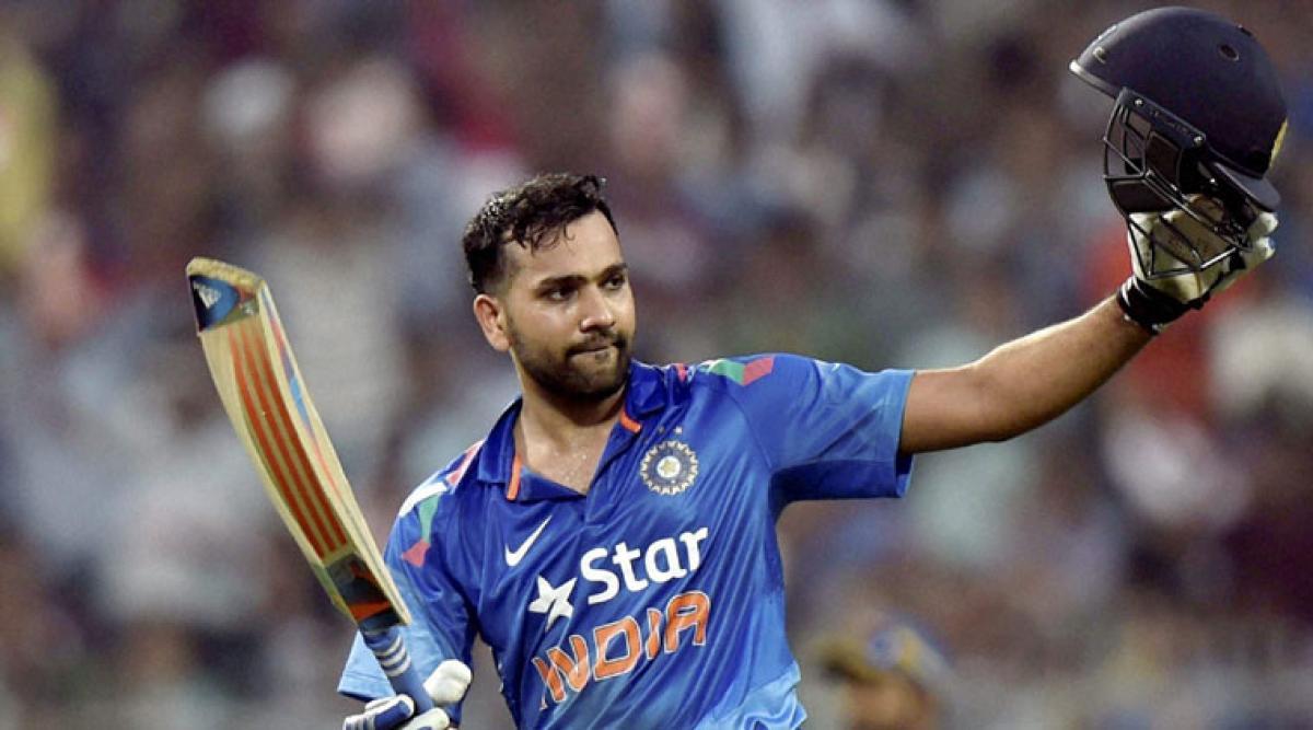 Rohit Sharma eyes comeback in Australia series