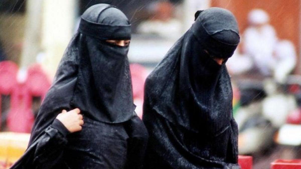 Austria to ban full-face veil in public places