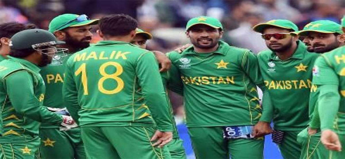 Pride at stake for Pakistan