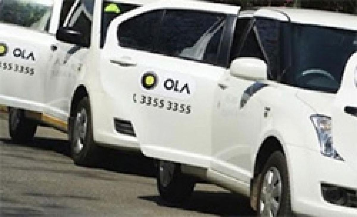 Ola partners Shriram Group for CNG car financing for drivers