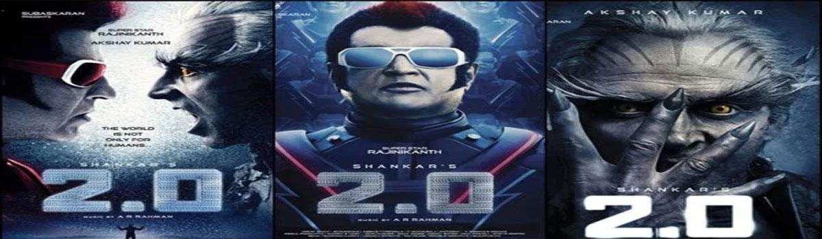 2.0 two weeks Box Office Collections Report