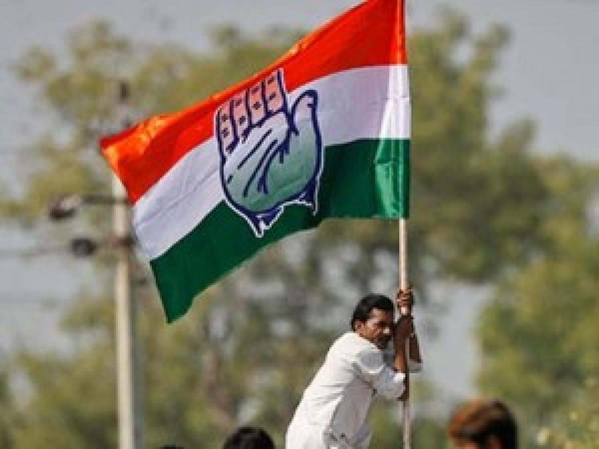 Congress wins Jharkhands Lohardaga assembly by-election