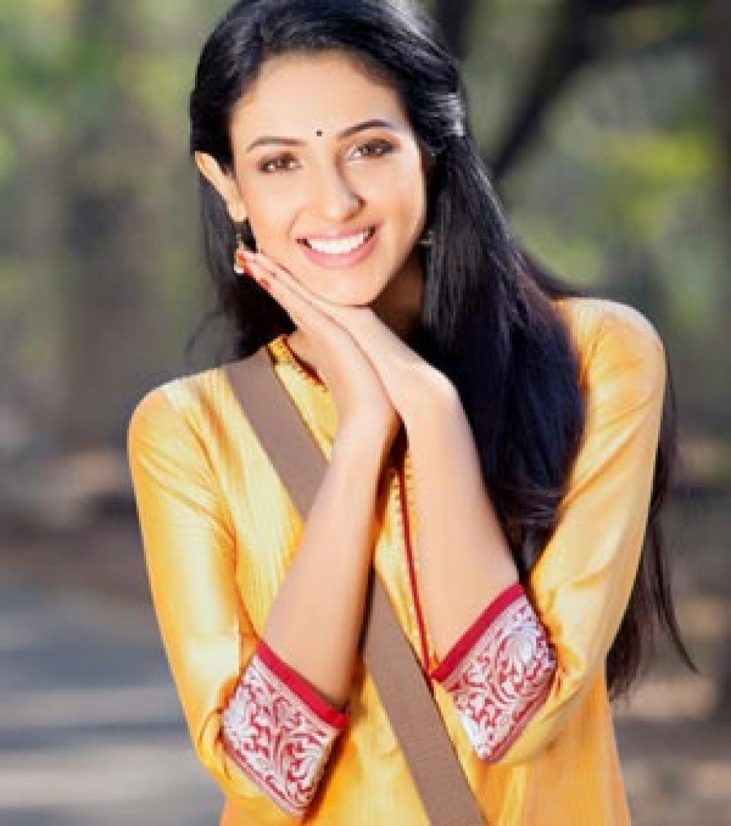 Shri Priya to romance Nani