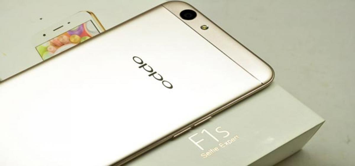 Oppo to unveil 5x zoom smartphone at MWC 2017