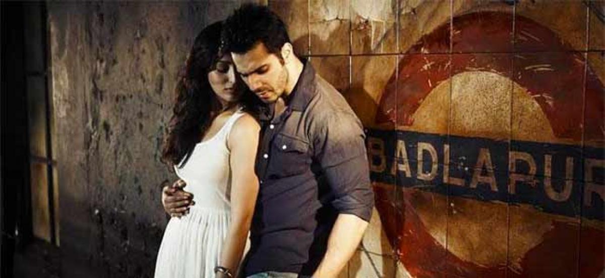 Badlapur sequel to have a female lead