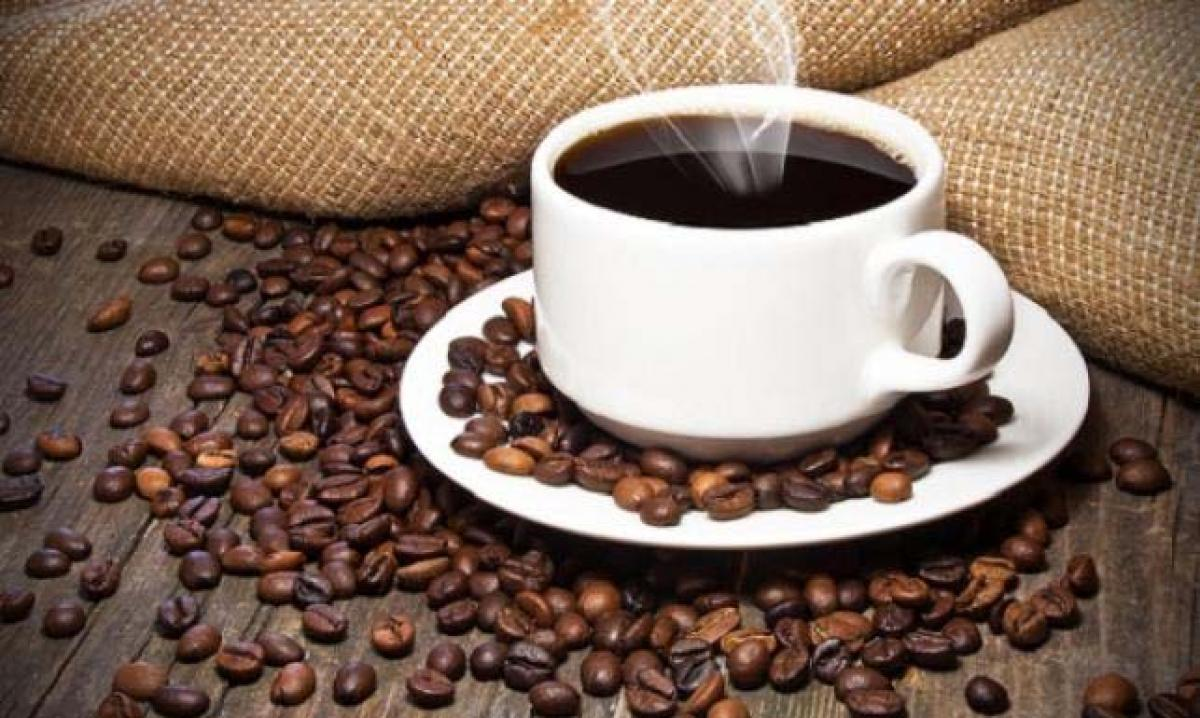 You need 100 litres of water to grow a cup of coffee
