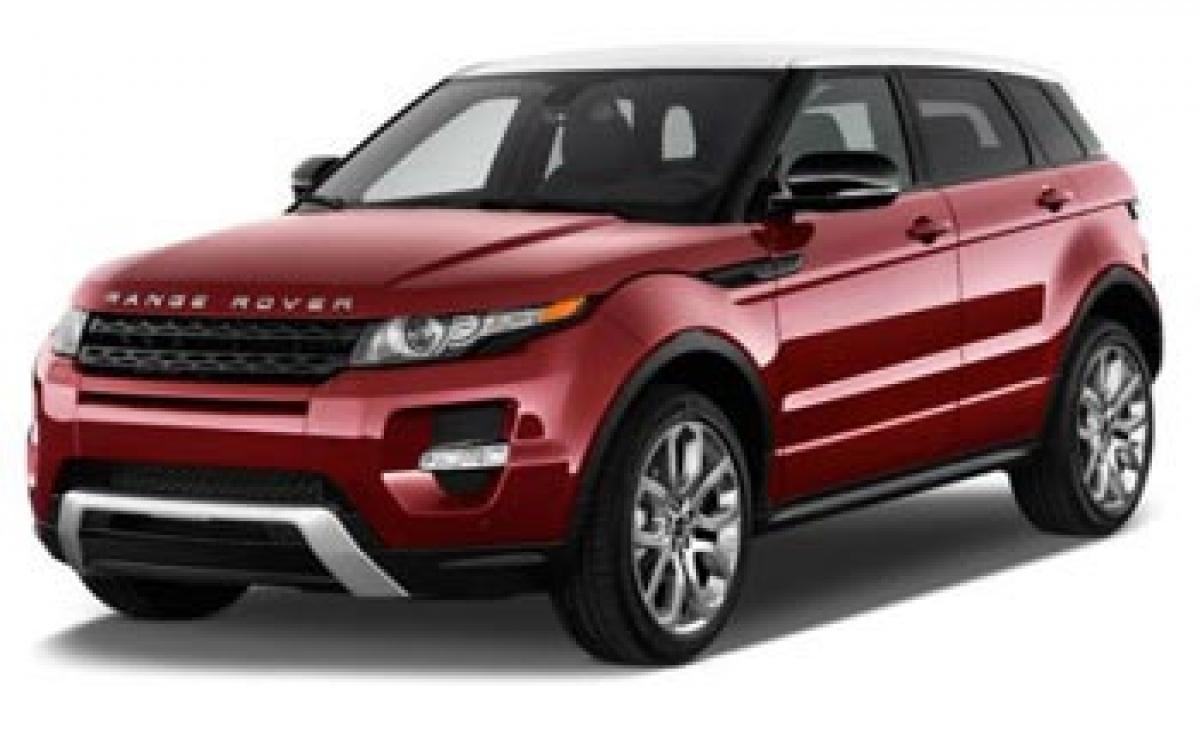 Range Rover Evoque gets new variant