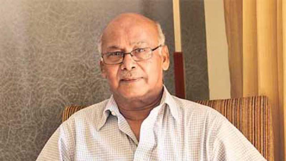 Mudra Murthy passes away