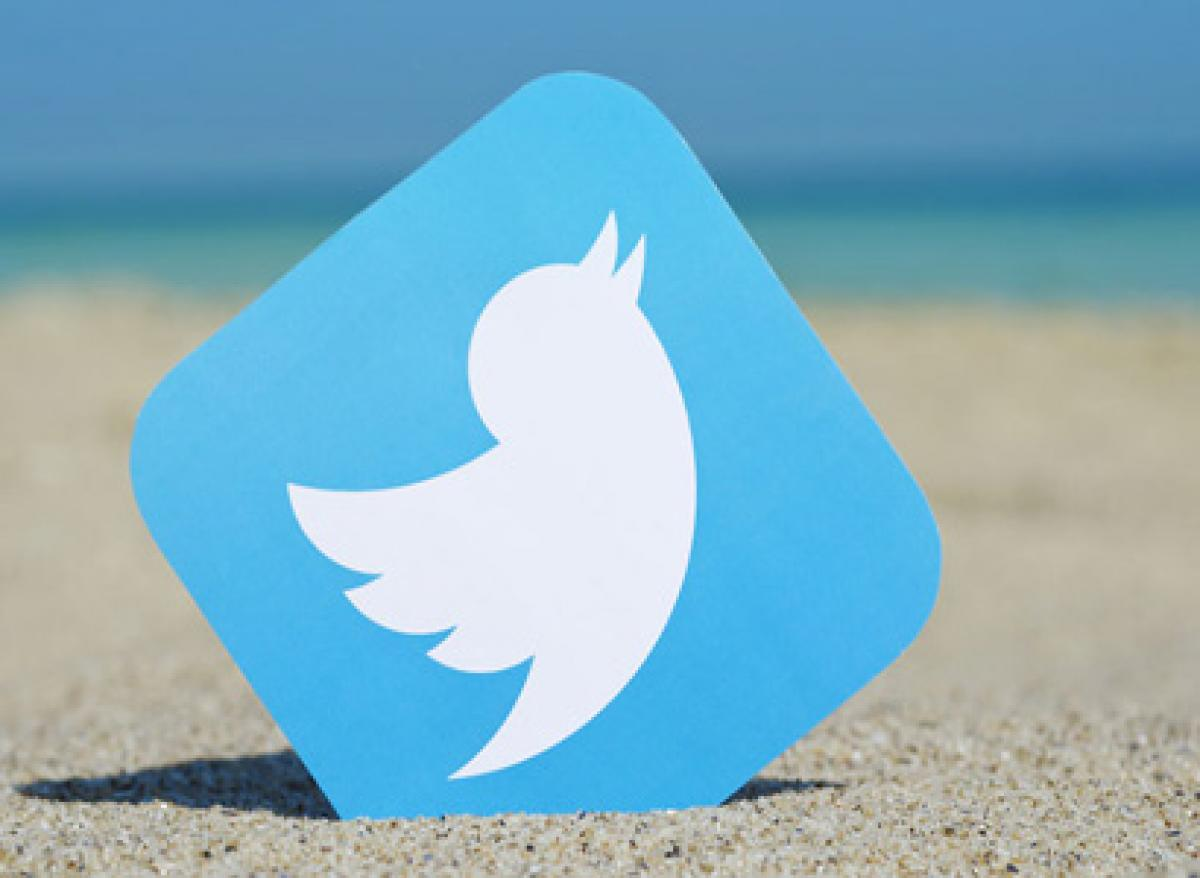 Bold rethinking: Big leadership changes in Twitter