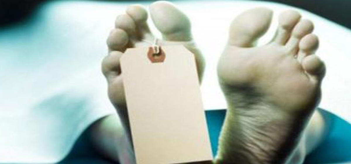 Shocking! Dead bodies vanish into thin air