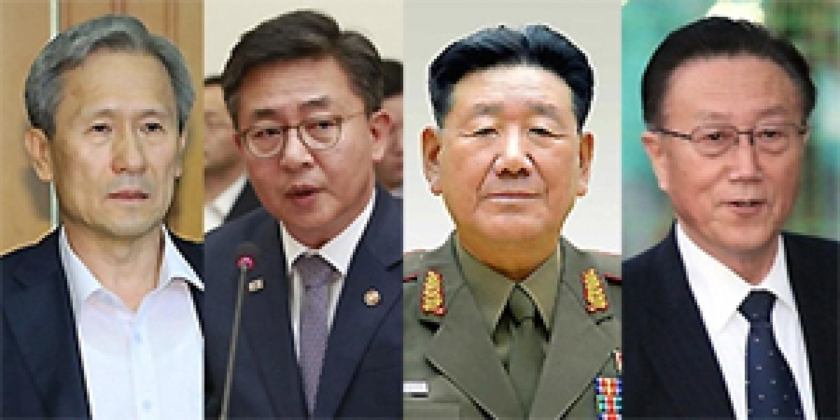 Koreas to hold high-level talks amid tensions
