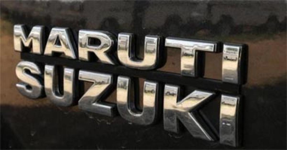 Maruti Suzuki suspends production in north India amid protests