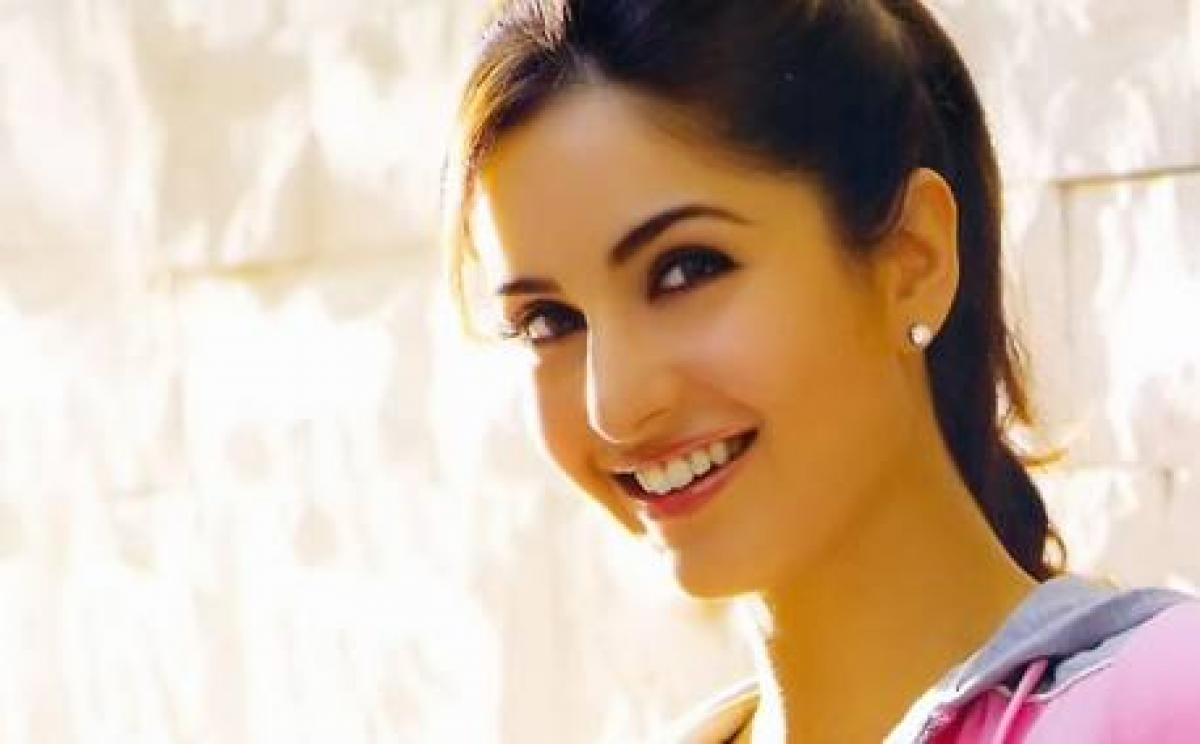 Katrina Kaif willing to experiment with bold roles