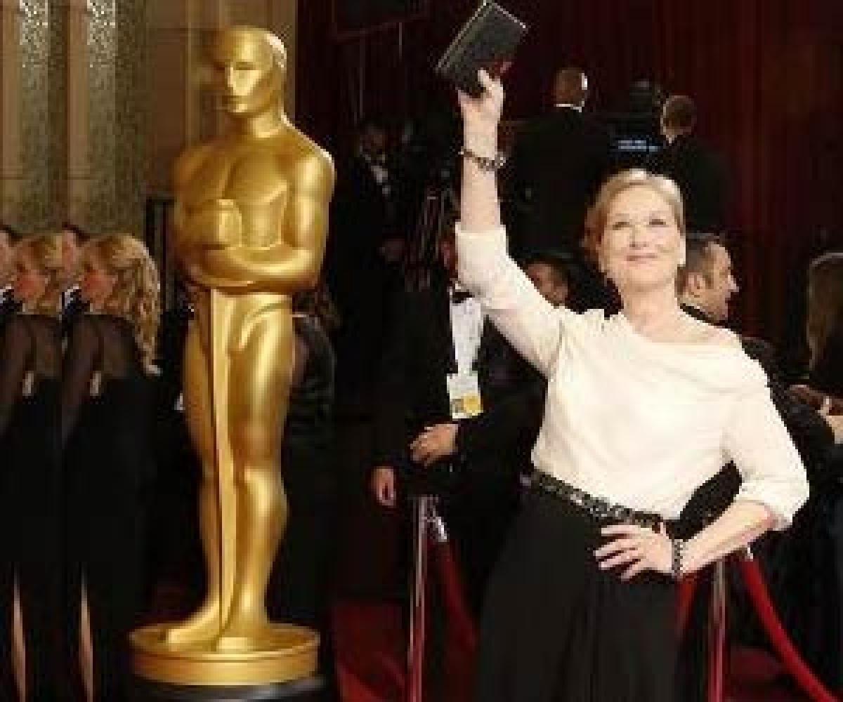Meryl Streep got best actress Oscar nomination for role she wasnt pleased with