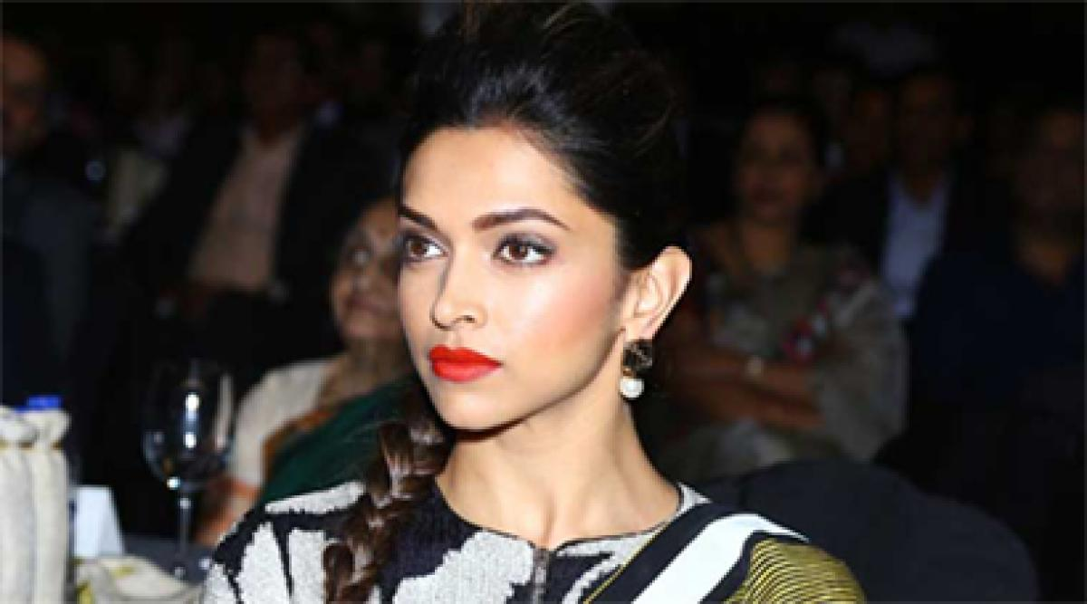 Sometimes we unnecessarily complicate our own lives: Deepika Padukone