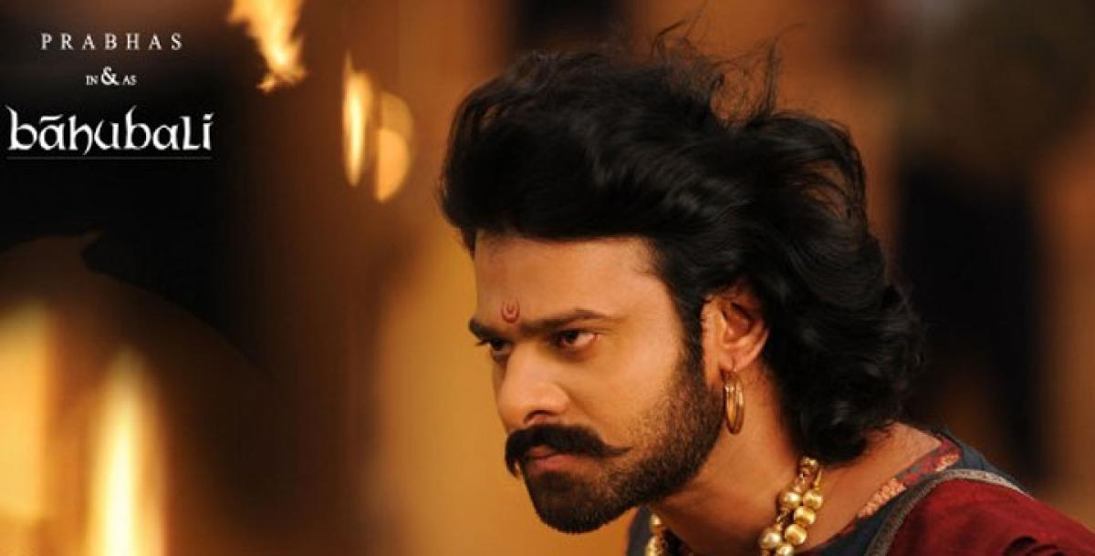 Baahubali -The Conclusion next Schedule in Kerala