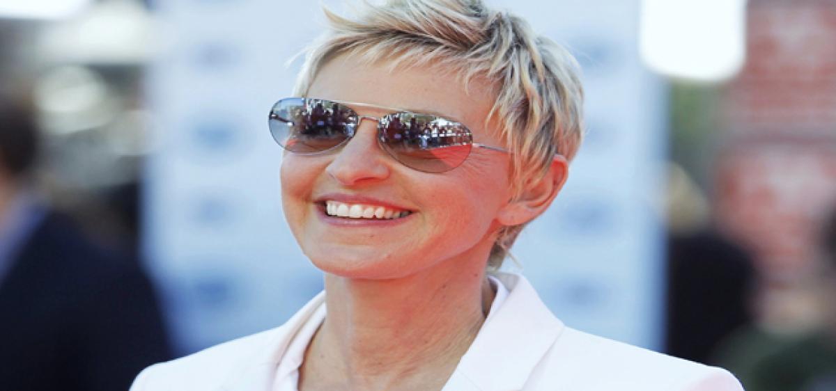 General Hospital, Ellen DeGeneres bag Daytime Emmys
