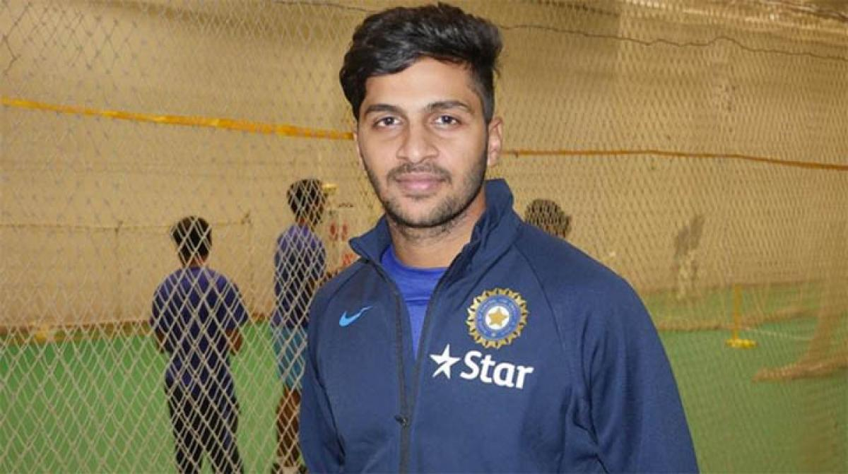 Shardul wants to test himself by bowling to Virat Kohli