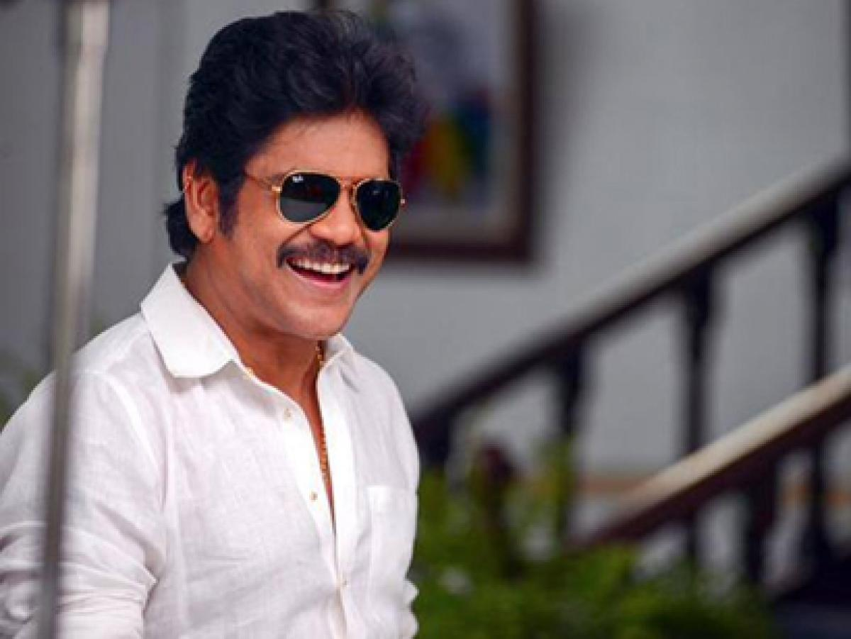 Nagarjuna turns towards sequels