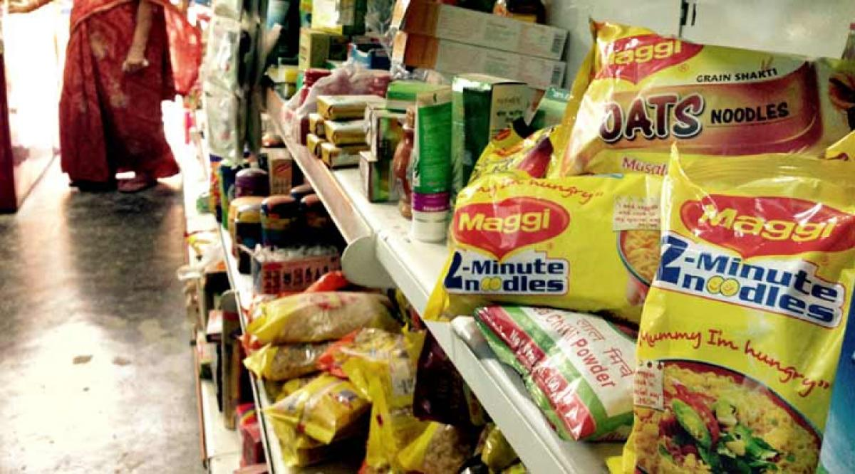 Snapdeal partners with Nestle India for online sale of Maggi noodles