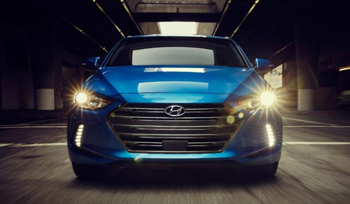 Official: Hyundai To Launch New Elantra On August 23