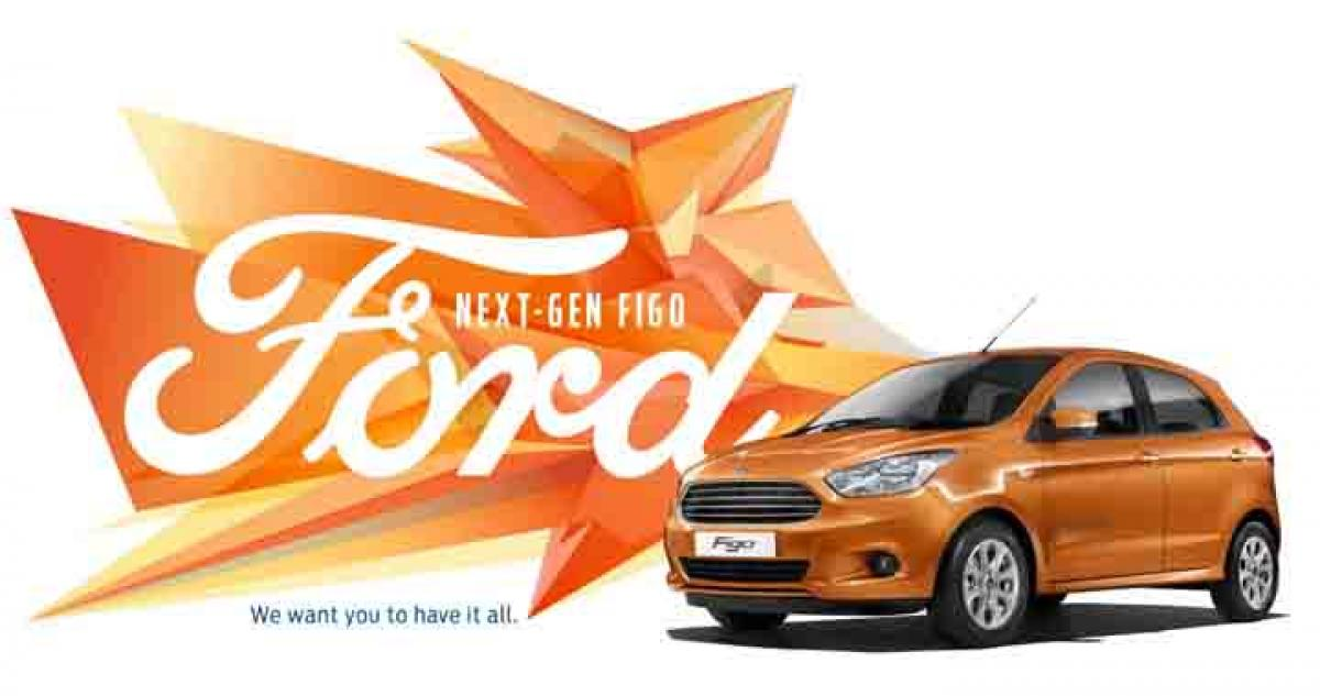 Ford India Sales Zoom to 19,754 Units in June 2016