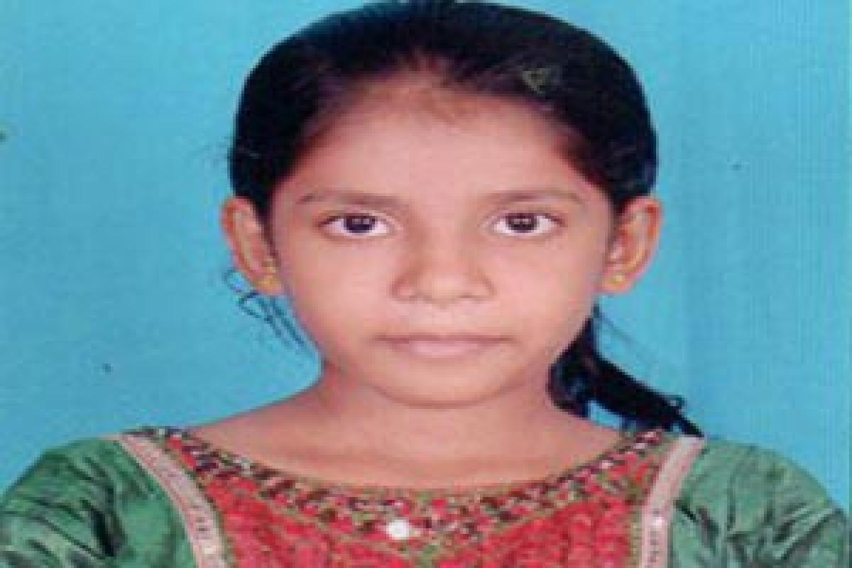 Andhra Pradesh girl selected for ACA U-16 cricket team