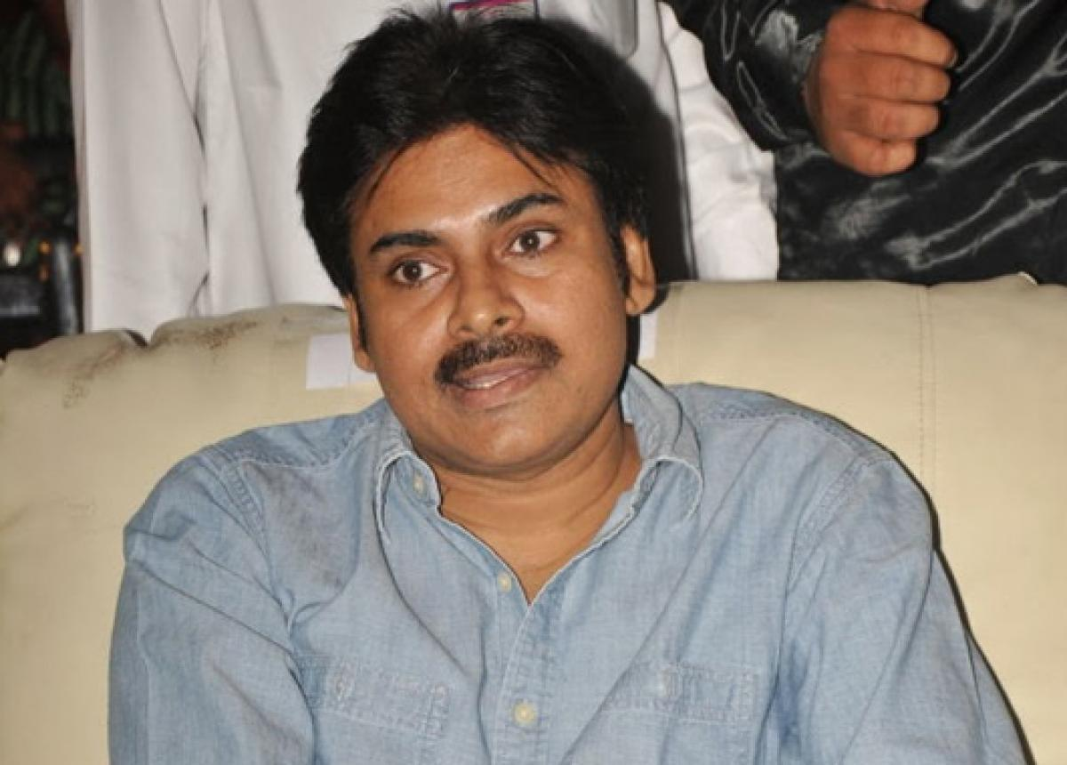 Pawan Kalyan quitting movies?