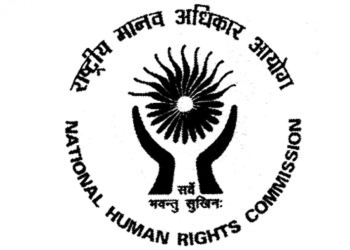 Hyderabad varsity fracas: NHRC notice to HRD ministry, state government