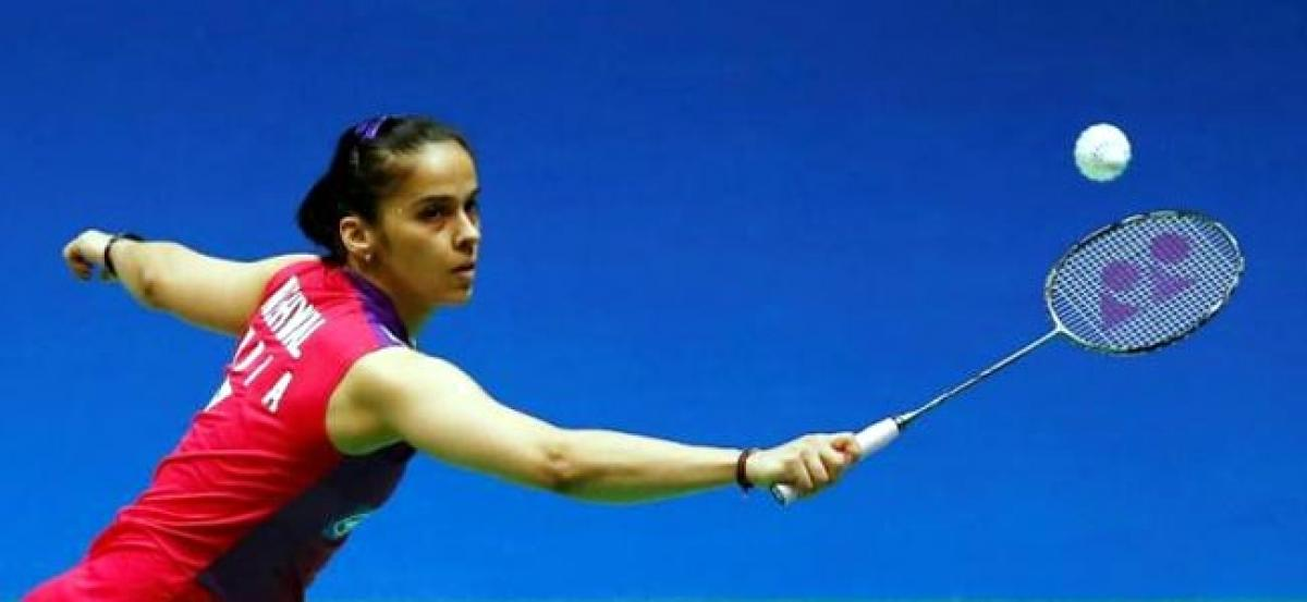 My coaches know how to get the best out of me: Saina Nehwal