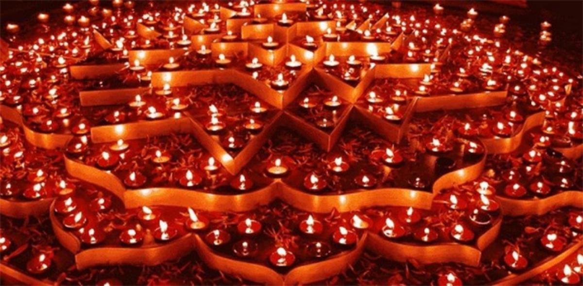 Hindus want Diwali on Middlebury College Academic Calendar