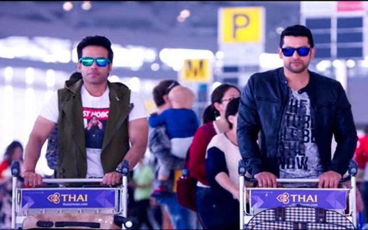 Kya Kool Hain Hum 3 showcases deplorable standards in Indian cinema