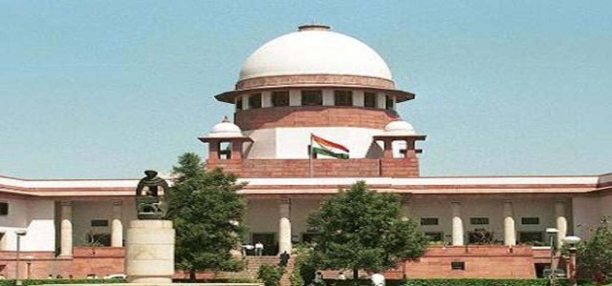 HCA comes under Supreme Court scrutiny
