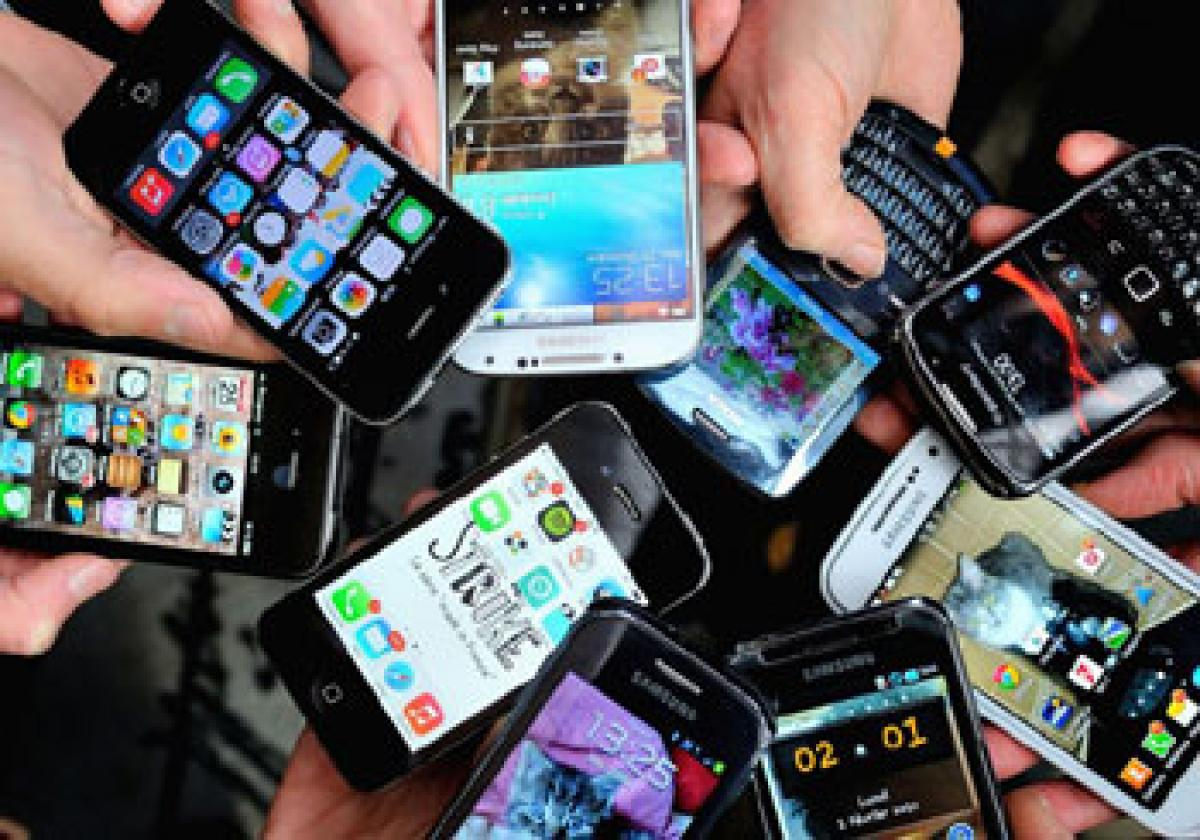 Smartphones would be outdated in five years