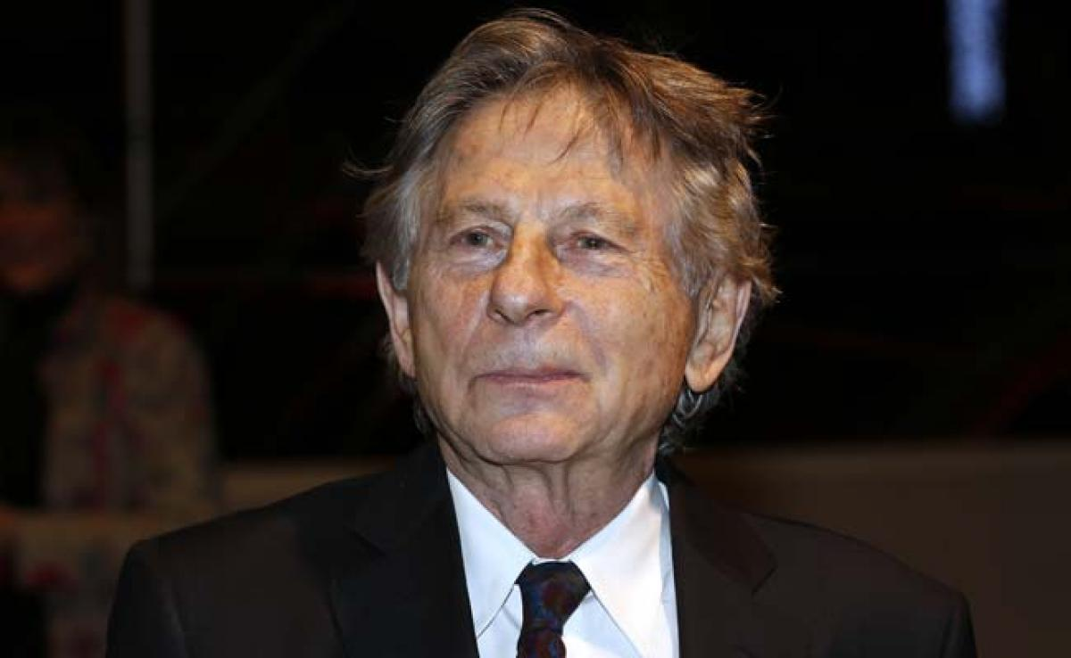 US Judge Mulls Request To Spare Fugitive Filmmaker Roman Polanski Jail